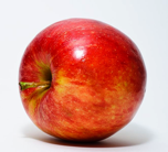 Figure 2: Juicy Red Apple (Tembhekar)